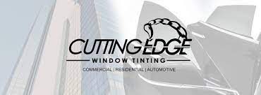 Picture of Cutting edge window tinting